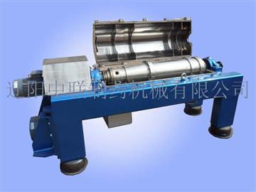 LW250*1000-N 卧式螺旋卸料ballbet网页版登录